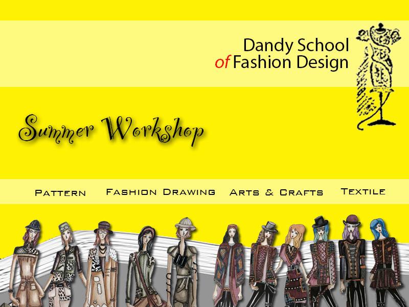 Summer Workshop 15′